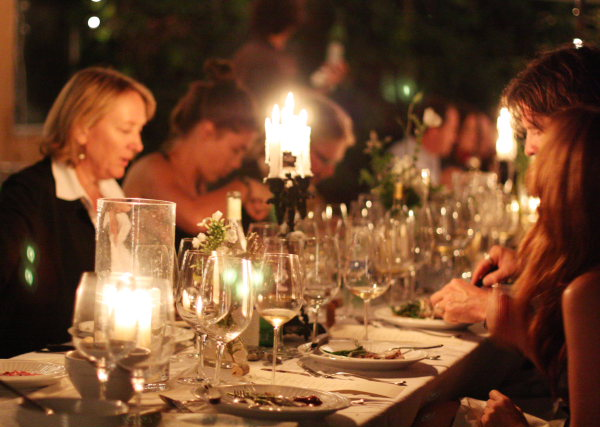 nose to tail lamb dinner party – food woolf