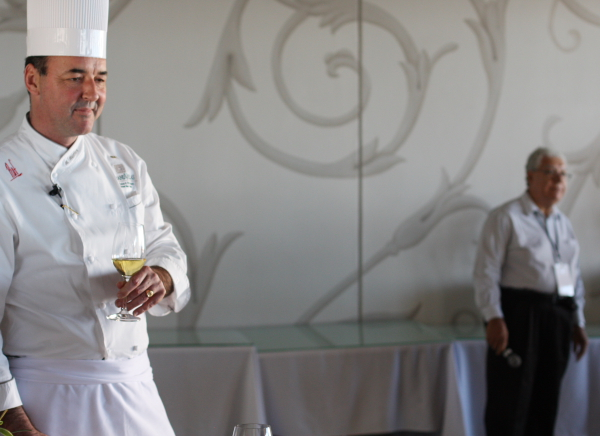 Grand Velas Cancun Chef