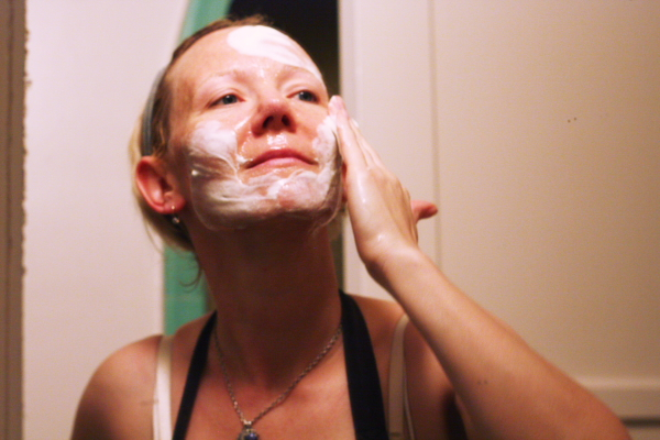sour cream face mask recipe