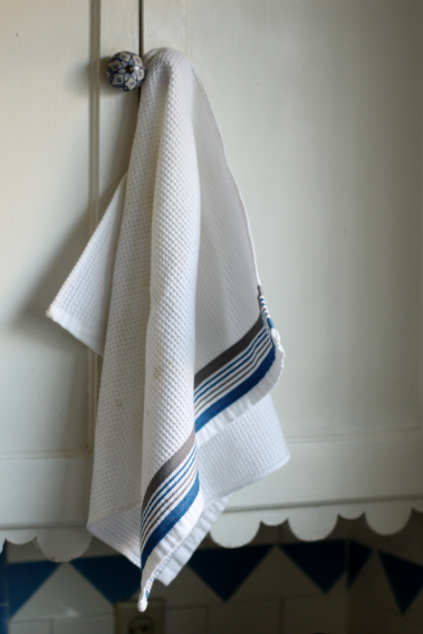 clean towel health inspection