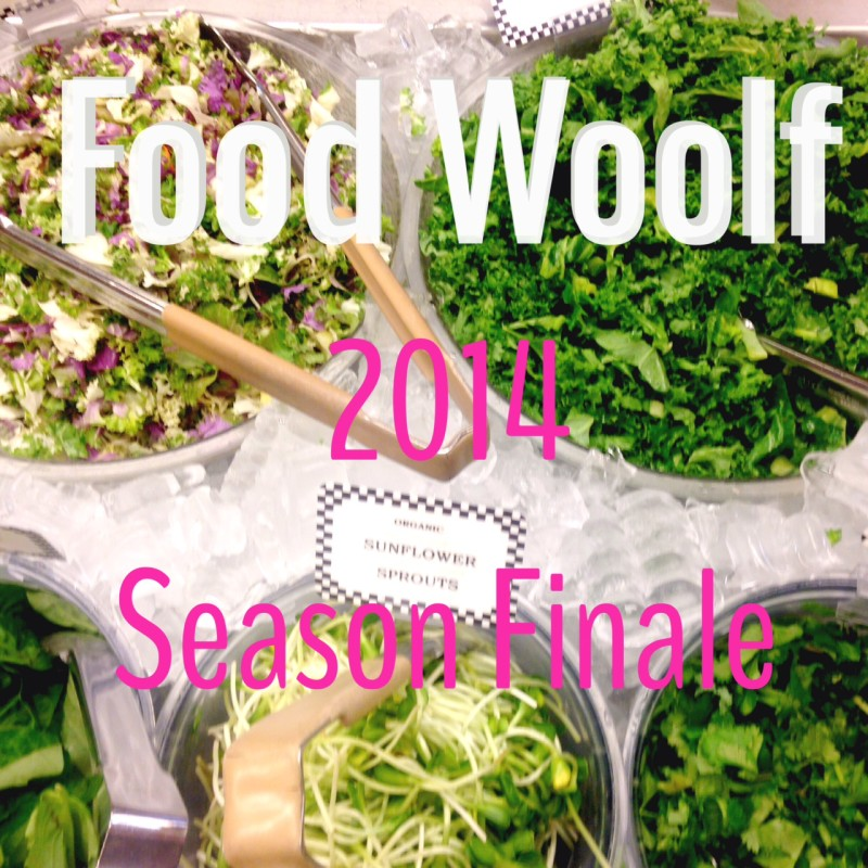 foodwoolf season finale